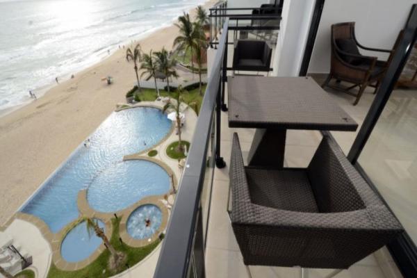Foto de departamento en venta en avenida sabalo cerritos , cerritos resort, mazatlán, sinaloa, 3146652 No. 21