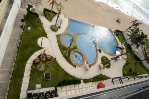 Foto de departamento en venta en avenida sabalo cerritos , cerritos resort, mazatlán, sinaloa, 3146652 No. 23