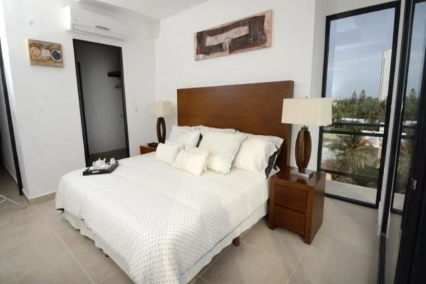 Foto de departamento en venta en avenida sabalo cerritos , cerritos resort, mazatlán, sinaloa, 3146652 No. 25