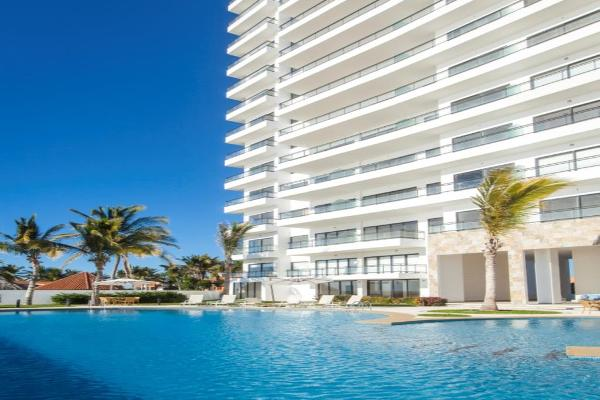 Foto de departamento en venta en avenida sabalo cerritos , cerritos resort, mazatlán, sinaloa, 3146652 No. 39