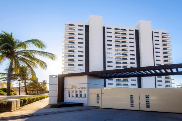 Foto de departamento en venta en avenida sabalo cerritos , cerritos resort, mazatlán, sinaloa, 3146652 No. 47
