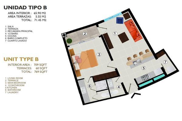 Foto de casa en condominio en venta en avenida sábalo cerritos , cerritos al mar, mazatlán, sinaloa, 3732155 No. 09
