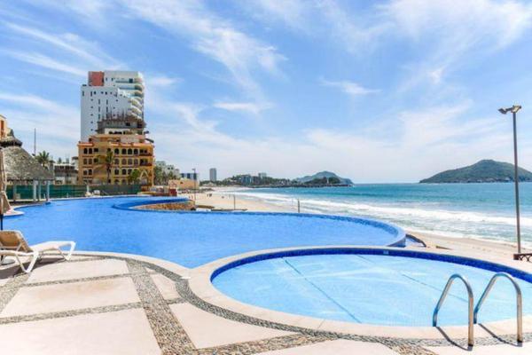 Foto de casa en condominio en venta en avenida sábalo cerritos , cerritos al mar, mazatlán, sinaloa, 3732155 No. 12
