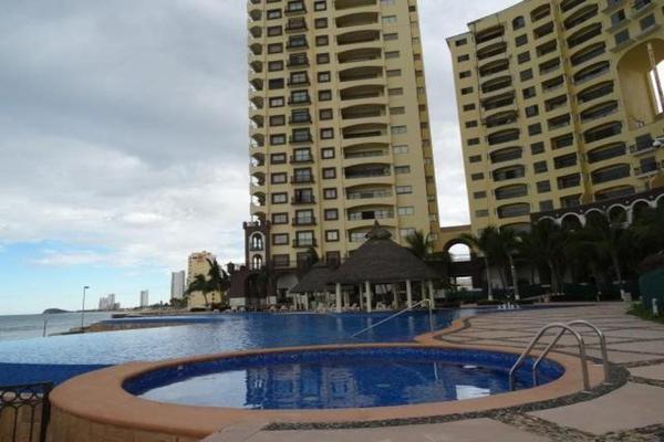 Foto de casa en condominio en venta en avenida sábalo cerritos , cerritos al mar, mazatlán, sinaloa, 3732155 No. 13