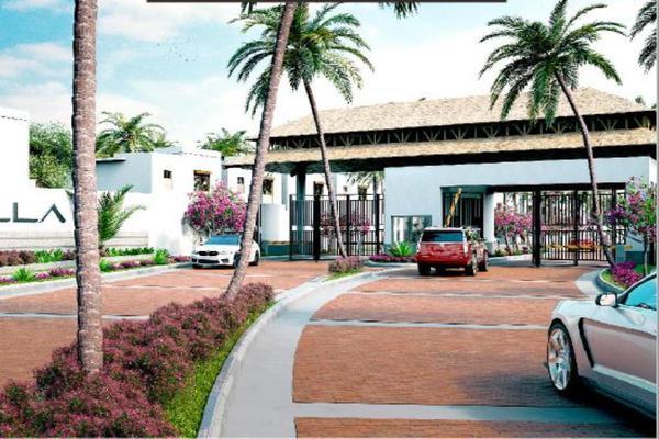Foto de casa en condominio en venta en avenida sabalo cerritos , cerritos al mar, mazatlán, sinaloa, 6136232 No. 05