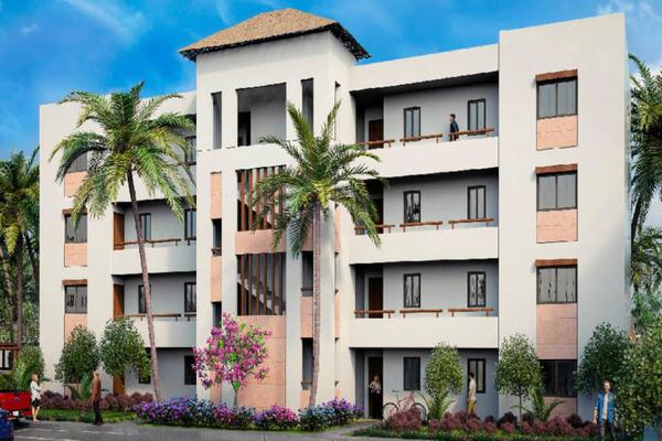 Foto de casa en condominio en venta en avenida sabalo cerritos , cerritos al mar, mazatlán, sinaloa, 6136262 No. 01