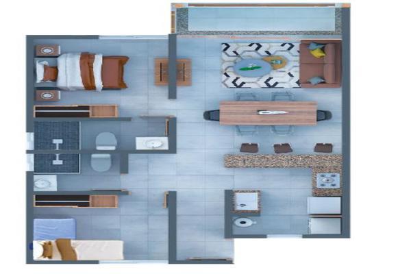 Foto de casa en condominio en venta en avenida sabalo cerritos , cerritos al mar, mazatlán, sinaloa, 6136262 No. 02