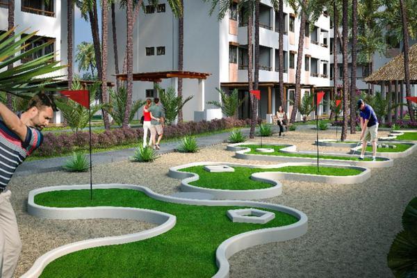 Foto de casa en condominio en venta en avenida sabalo cerritos , cerritos al mar, mazatlán, sinaloa, 6136262 No. 07