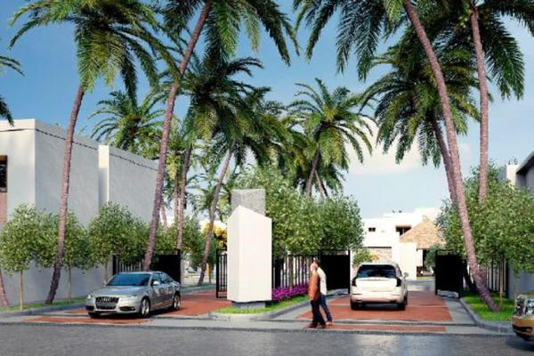 Foto de casa en condominio en venta en avenida sabalo cerritos , cerritos al mar, mazatlán, sinaloa, 6136262 No. 09