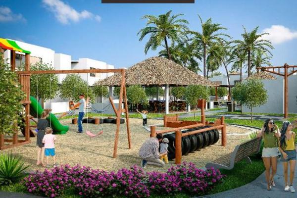 Foto de casa en condominio en venta en avenida sabalo cerritos , cerritos al mar, mazatlán, sinaloa, 6136262 No. 10