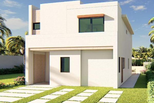Foto de casa en venta en avenida sabalo cerritos , cerritos al mar, mazatlán, sinaloa, 6136268 No. 02