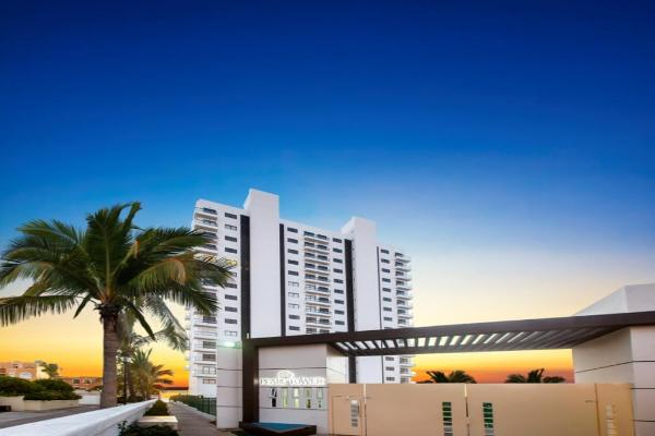Foto de departamento en venta en avenida sabalo cerritos , cerritos resort, mazatlán, sinaloa, 3146652 No. 48