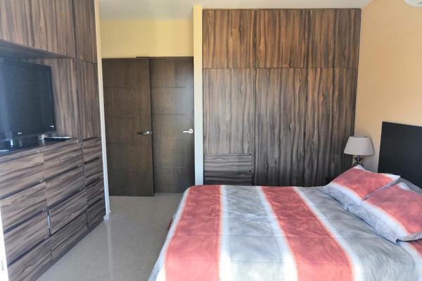 Foto de casa en condominio en renta en avenida sábalo cerritos , cerritos resort, mazatlán, sinaloa, 9253660 No. 02