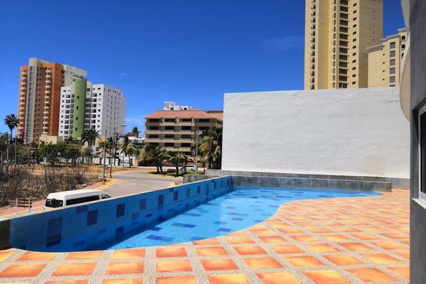 Foto de casa en condominio en renta en avenida sábalo cerritos , cerritos resort, mazatlán, sinaloa, 9253660 No. 03