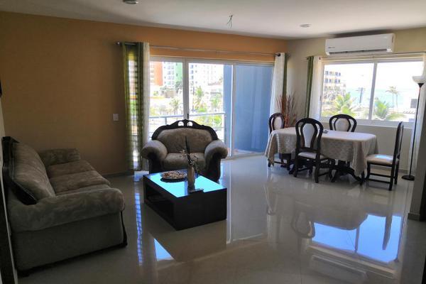 Foto de casa en condominio en renta en avenida sábalo cerritos , cerritos resort, mazatlán, sinaloa, 9253660 No. 04