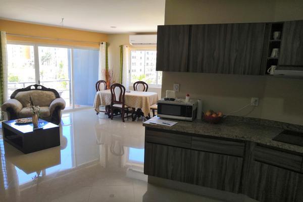 Foto de casa en condominio en renta en avenida sábalo cerritos , cerritos resort, mazatlán, sinaloa, 9253660 No. 05