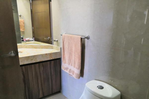 Foto de casa en condominio en renta en avenida sábalo cerritos , cerritos resort, mazatlán, sinaloa, 9253660 No. 08