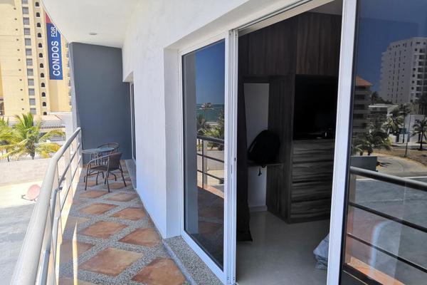 Foto de casa en condominio en renta en avenida sábalo cerritos , cerritos resort, mazatlán, sinaloa, 9253660 No. 10