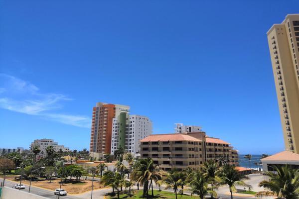 Foto de casa en condominio en renta en avenida sábalo cerritos , cerritos resort, mazatlán, sinaloa, 9253660 No. 19