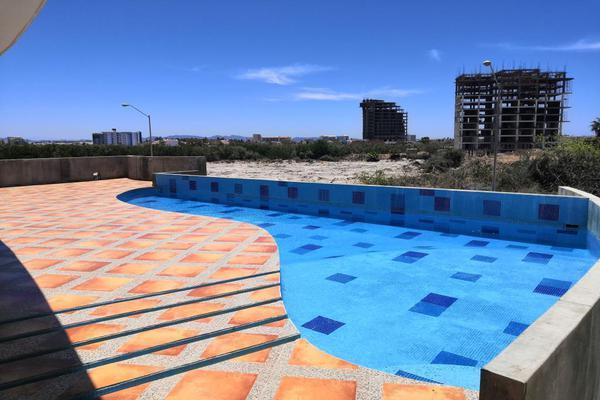 Foto de casa en condominio en renta en avenida sábalo cerritos , cerritos resort, mazatlán, sinaloa, 9253660 No. 23