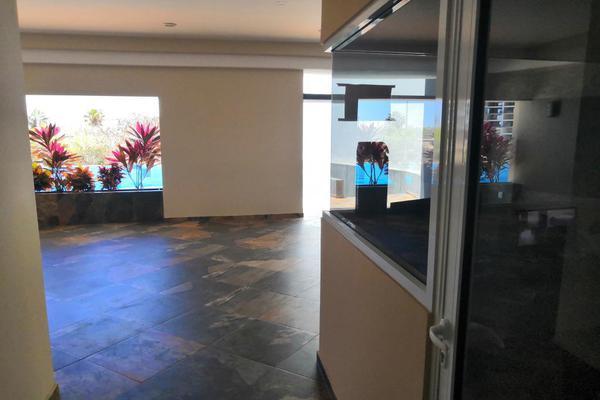 Foto de casa en condominio en renta en avenida sábalo cerritos , cerritos resort, mazatlán, sinaloa, 9253660 No. 30