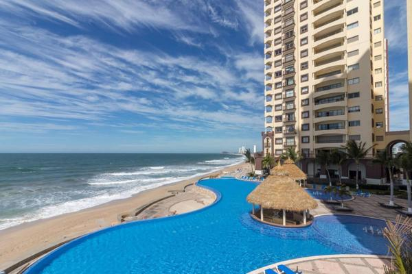 Foto de departamento en venta en avenida sábalo cerritos, gavias grand , cerritos al mar, mazatlán, sinaloa, 5641477 No. 01