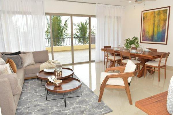 Foto de departamento en venta en avenida sábalo cerritos, gavias grand , cerritos al mar, mazatlán, sinaloa, 5641477 No. 02