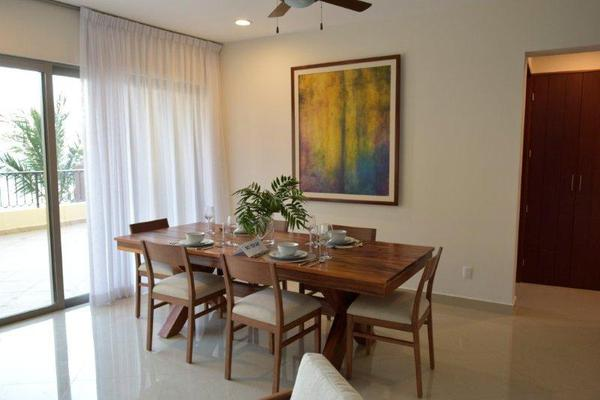 Foto de departamento en venta en avenida sábalo cerritos, gavias grand , cerritos al mar, mazatlán, sinaloa, 5641477 No. 07