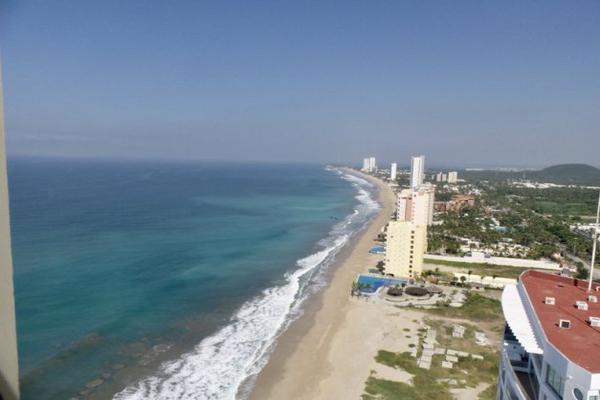 Foto de departamento en venta en avenida sábalo cerritos, gavias grand , cerritos al mar, mazatlán, sinaloa, 5641477 No. 16