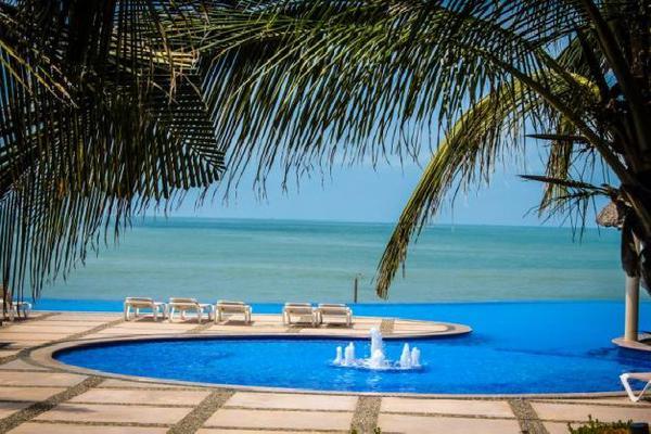 Foto de departamento en venta en avenida sábalo cerritos, gavias grand , cerritos al mar, mazatlán, sinaloa, 5641477 No. 19