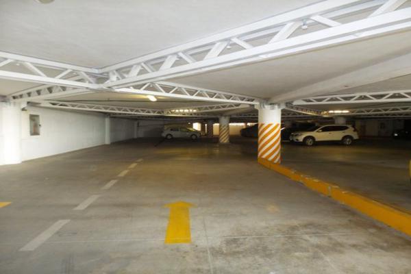 Foto de departamento en venta en avenida sábalo cerritos, gavias grand , cerritos al mar, mazatlán, sinaloa, 5641477 No. 23