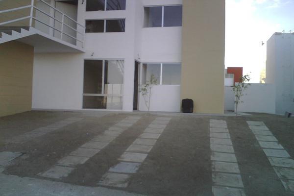 Foto de departamento en venta en avenida san adolfo 330 b manzana 110 lt. 8 , san miguel tianguizolco, huejotzingo, puebla, 18683344 No. 01