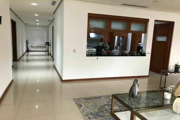 Foto de departamento en venta en avenida san alberto , zona loma larga oriente, san pedro garza garcía, nuevo león, 20481296 No. 04