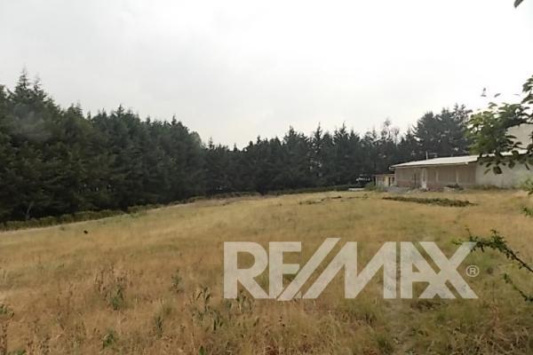 Foto de terreno habitacional en venta en avenida san antonio 0, zentlapatl, cuajimalpa de morelos, distrito federal, 2651242 No. 06