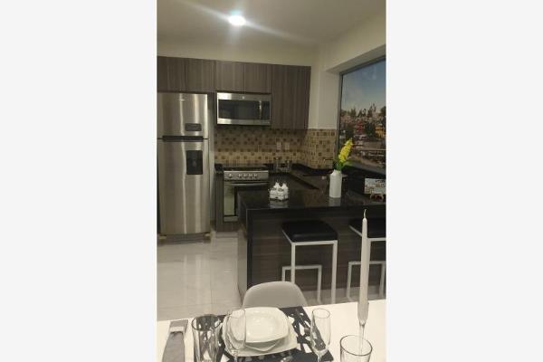 Foto de departamento en venta en avenida san antonio 139, carola, álvaro obregón, df / cdmx, 8862150 No. 03