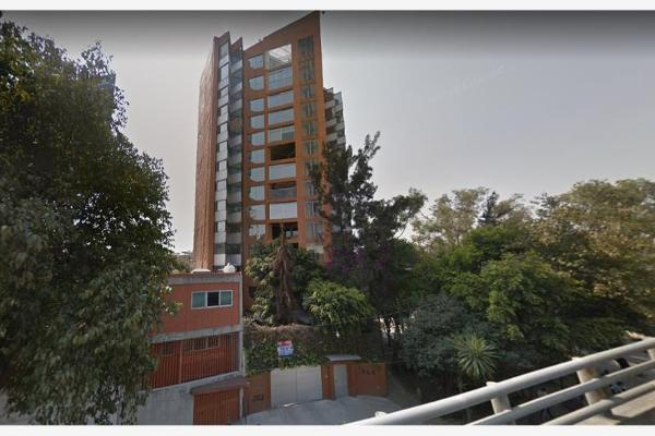 Foto de departamento en venta en avenida san antonio 158, ciudad de los deportes, benito juárez, df / cdmx, 6194575 No. 01
