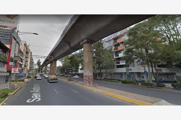 Foto de local en venta en avenida san antonio 179, napoles, benito juárez, df / cdmx, 5422543 No. 02