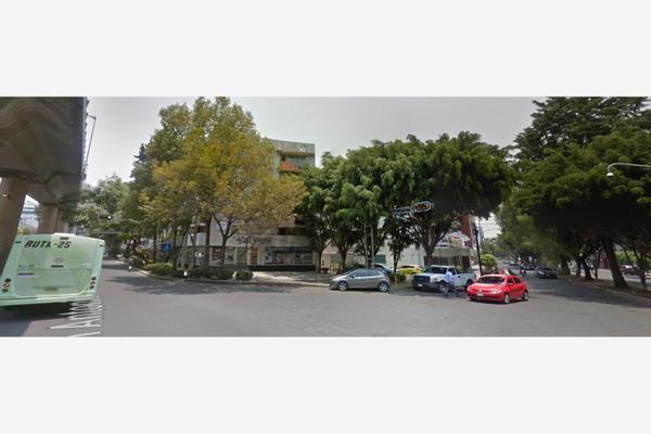 Foto de local en venta en avenida san antonio 179, napoles, benito juárez, df / cdmx, 5422543 No. 03