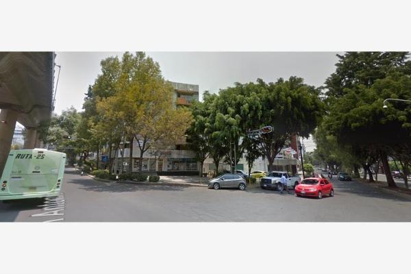 Foto de local en venta en avenida san antonio 179, napoles, benito juárez, df / cdmx, 5391850 No. 03