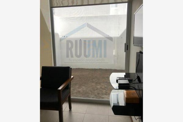 Foto de casa en renta en avenida san antonio 305, rancho santa mónica, aguascalientes, aguascalientes, 11431767 No. 05