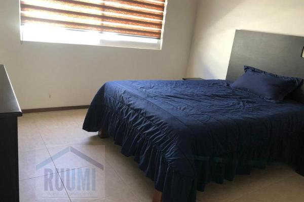 Foto de casa en renta en avenida san antonio 305, rancho santa mónica, aguascalientes, aguascalientes, 11431767 No. 11