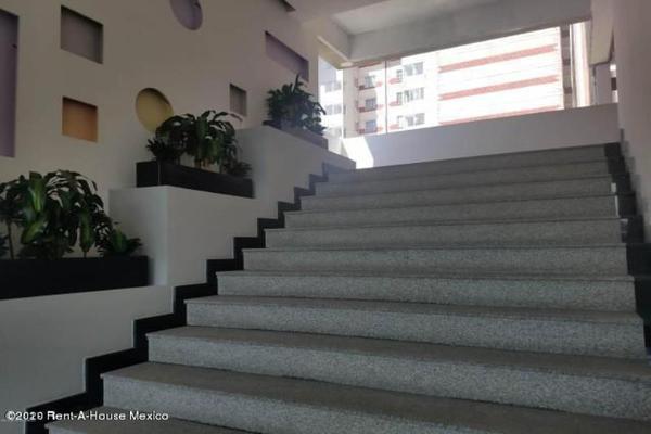Foto de departamento en venta en avenida san antonio 455, carola, álvaro obregón, df / cdmx, 0 No. 02