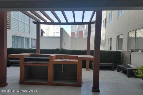 Foto de departamento en venta en avenida san antonio 455, carola, álvaro obregón, df / cdmx, 0 No. 03