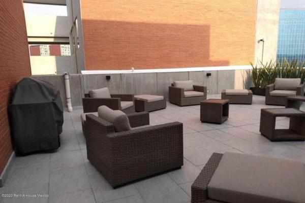 Foto de departamento en venta en avenida san antonio 455, carola, álvaro obregón, df / cdmx, 0 No. 09