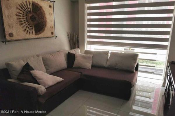 Foto de departamento en venta en avenida san antonio 455, carola, álvaro obregón, df / cdmx, 0 No. 16