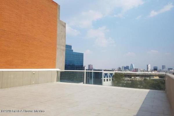 Foto de departamento en venta en avenida san antonio 455, carola, álvaro obregón, df / cdmx, 0 No. 04