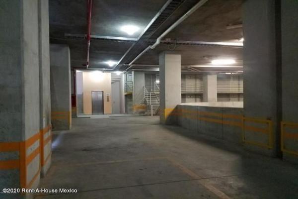Foto de departamento en venta en avenida san antonio 455, carola, álvaro obregón, df / cdmx, 0 No. 07