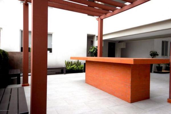 Foto de departamento en venta en avenida san antonio 455, carola, álvaro obregón, df / cdmx, 0 No. 10