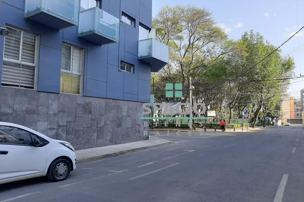 Foto de departamento en venta en avenida san antonio , ciudad de los deportes, benito juárez, df / cdmx, 13399374 No. 04