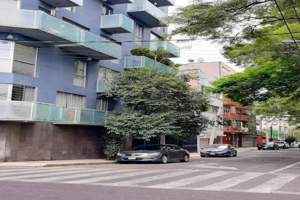 Foto de departamento en venta en avenida san antonio , ciudad de los deportes, benito juárez, df / cdmx, 13399374 No. 05
